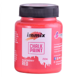 Red chalk paint online